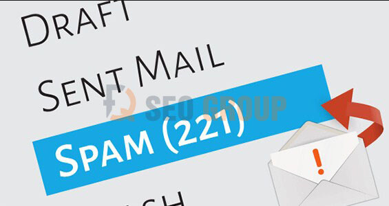spam nghĩa là gì